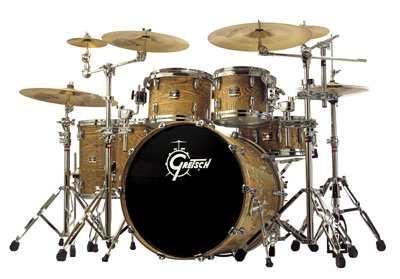 Gretsch Renown Purewood Oak Drumset