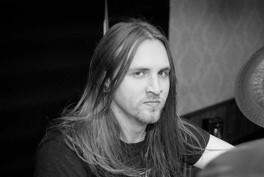 Ryan Shutler of Lazarus A.D. : Modern Drummer