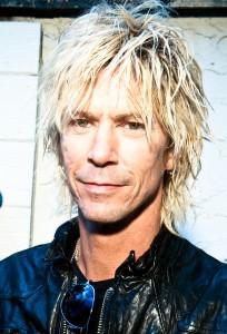 Duff McKagan on ModernDrummer.com