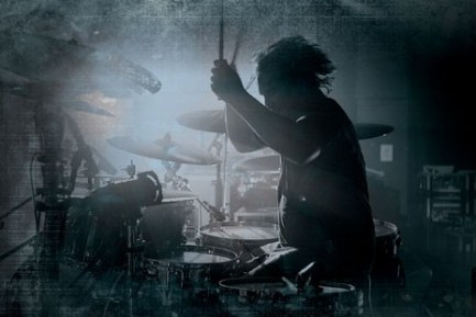 Abe Cunningham : Modern Drummer Magazine