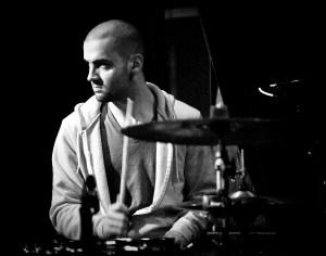 Ryan Peel for Modern Drummer Drummer Blogs