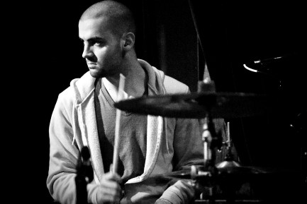 Ryan Peel for Modern Drummer Drummer Blogs