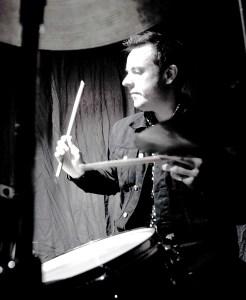 Robert Brian : Modern Drummer