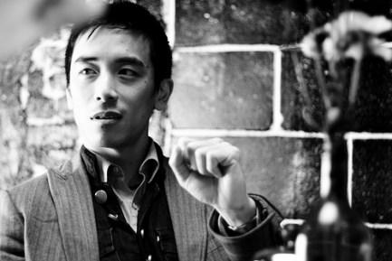 Alex Wong : Modern Drummer