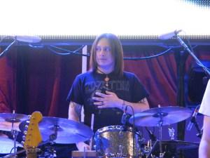 Felipe Torres : Modern Drummer