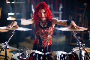 Nia Lovelis of Cherri Bomb