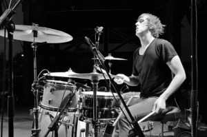 AWOLNATION's Hayden Scott