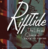 Rifftide the book