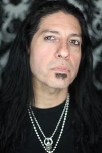 Xavier Muriel of Buckcherry