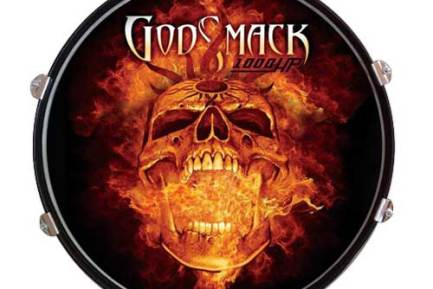 Select a Head Inks Deal with Godsmack
