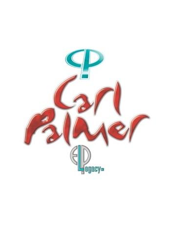 Carl Palmer Legacy