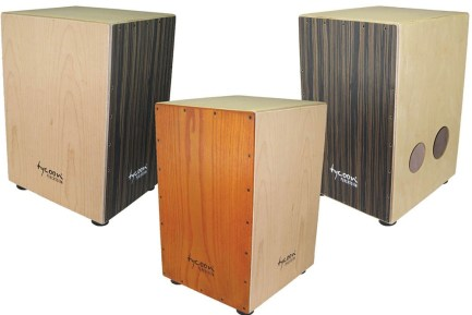 Tycoon - Triple Play Cajon