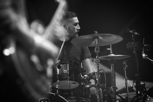Photo by Joey Verzilli