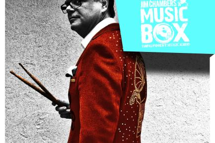 Jim Chambers' Music Box Presents Sam Ash Drum Bash V.9.0 in Tampa