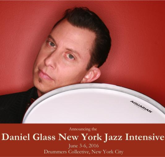 Daniel Glass