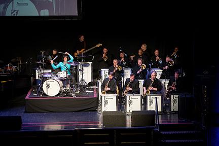 Buddy Rich Band-6
