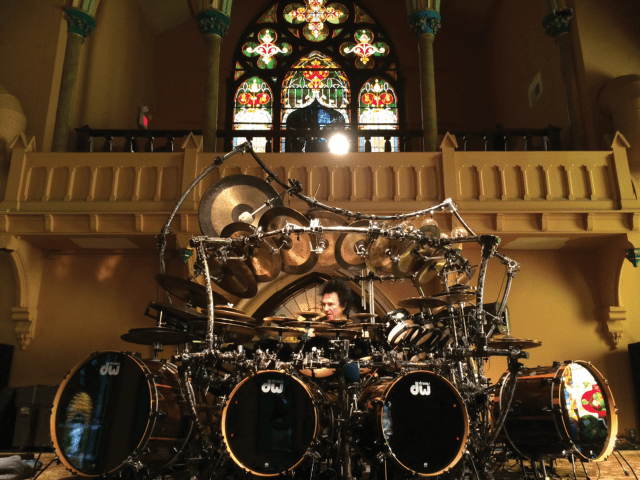 Jan_Catching_Up_With_Terry_Bozzio_1_By_Mayumi_Bozzio