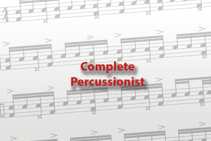Complete Percussionist
