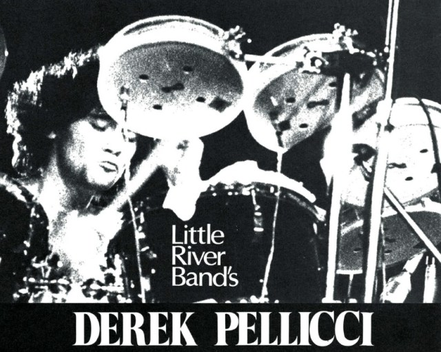 Derek Pellicci