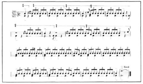 Krupa Musical Perspective 3
