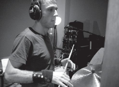 Matt Johnson