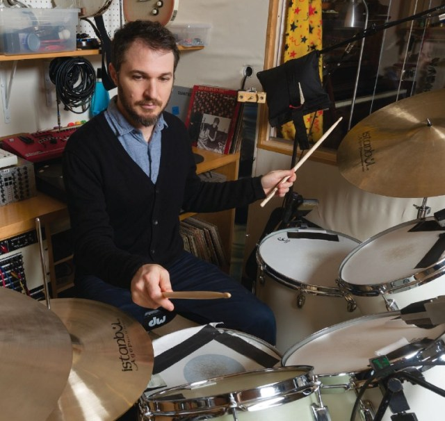Joey Waronker 2