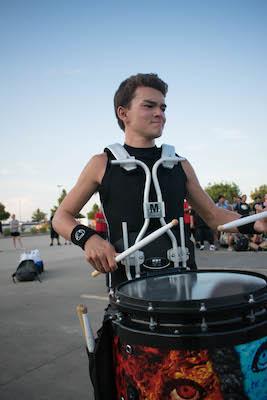 Brandon Olander