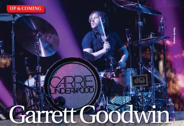 Garrett Goodwin