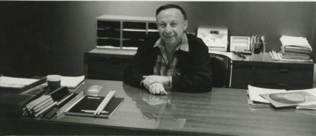 Herb Brochstein