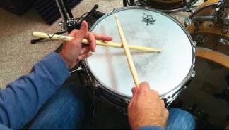 Jazz Drummers Workshop 1
