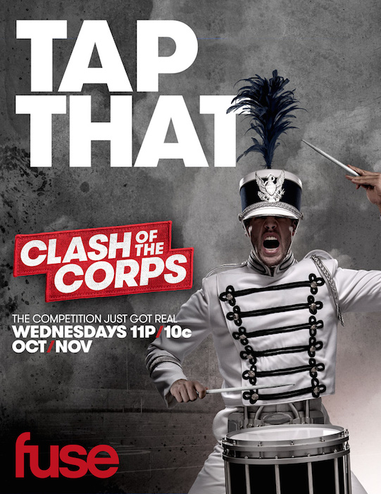 Tap That Clash of the Corps