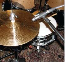 In The Studio 7
