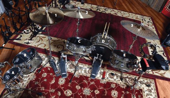 darus-setup