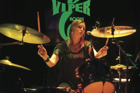 Tammy Glover