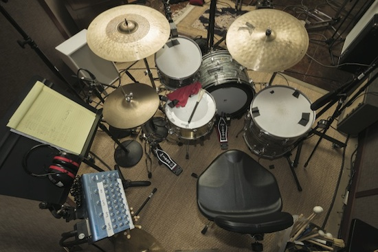 Victor Indrizzo kit