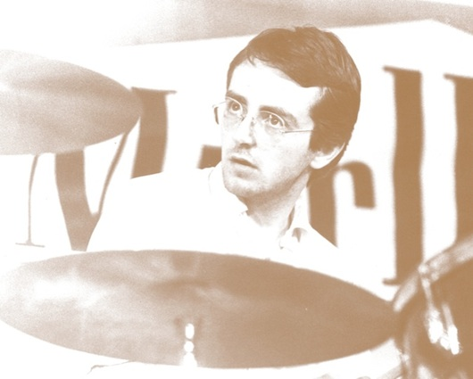 Dave Mattacks