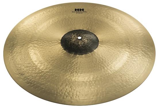 SABIAN HH Raw Bell cymbal