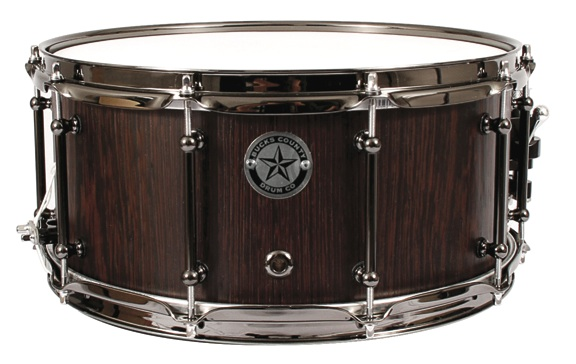 Bucks County Semi Solid snare