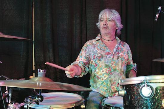 Steve Rodford