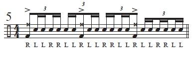 Triple Fill Concepts 5