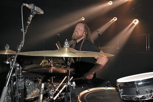 Barry Kerch