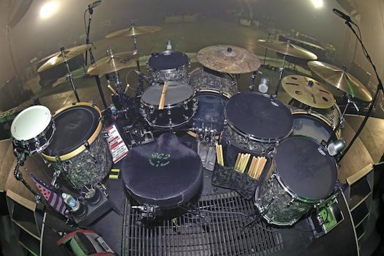 Barry Kerch Kit
