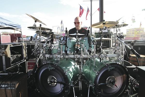 Pat McDonald