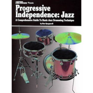 Progressive Independent Jazz