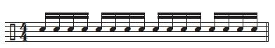 Hidden Rhythms 1
