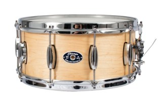 Sugar Percussion - Stave-Shell Snares - Modern Drummer Magazine