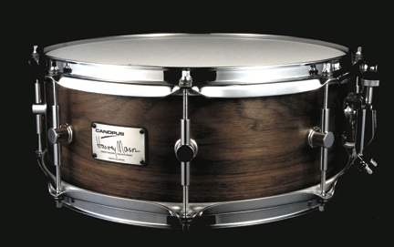Canopus Harvey Mason Snare Drum