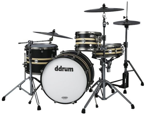 ddrum Reflex Rally Sport