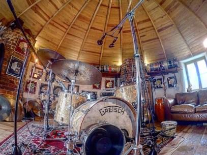 Ash Soan studio kit