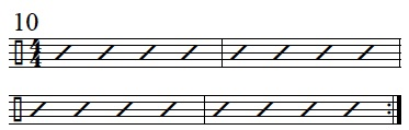 Fundamental Fills 10